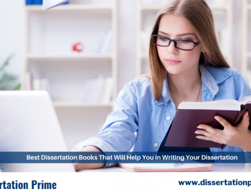 Best Dissertation Books That Will Help You in Writing Your Dissertation
